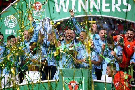 Carabao Cup 4th round draw recap - Potential Tottenham vs ...