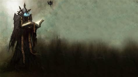 Fantasy mage wizard sorcerer art artwork magic magician ...