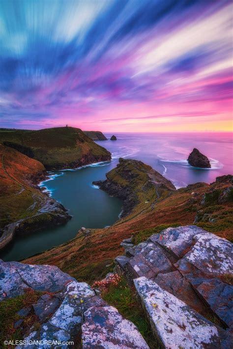 Landscape Photos of Cornwall - Alessio Andreani