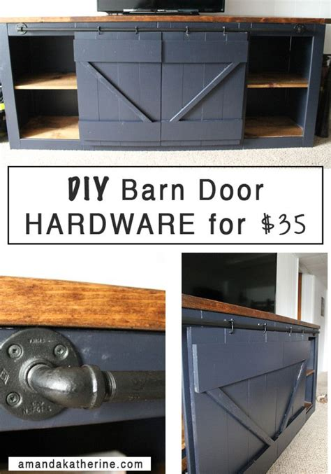 barn door cabinet hardware diy barn door hardware hus träslöjd och design