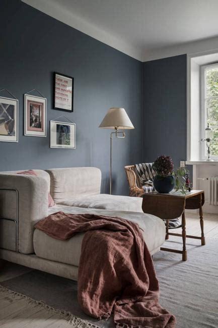 grayish blue  pink color scheme  beautiful interior