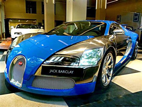 Bugatti Veyron Super Sport Chrome