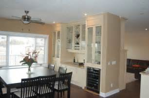 dining room cabinet ideas beaton cabinets contemporary dining room calgary by prairie point interiors inc