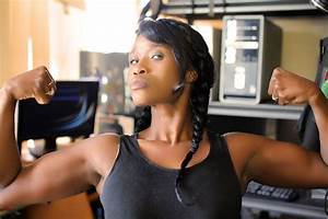 9 Fit Black Women on Instagram That Will Inspire You to ...