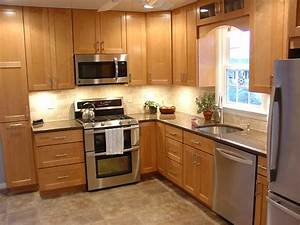 Timonium L Shaped Kitchen traditional kitchen baltimore 2114