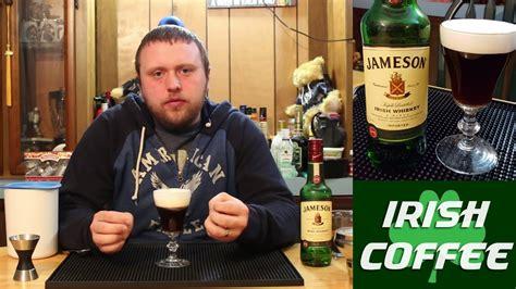 Irish Coffee Recipe W/ Jameson Irish Whiskey And History Coffee Bean Austin Menu Cup Of Review Flat White La Gi Finger Food Size Breakfast 2018 Singapore Venezuela Di Kokas
