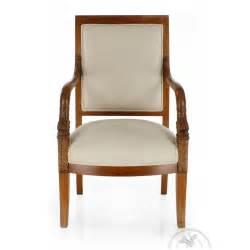 fauteuil ancien dauphin saulaie