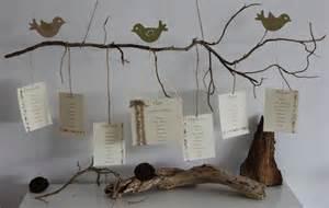 decoration mariage theme nature plan de table d 233 coration de mariage bapt 234 me th 232 me nature et oiseaux cuisine et service de