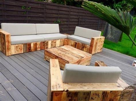 canapé pour terrasse canapé convertible pour terrasse en teck prix canapé