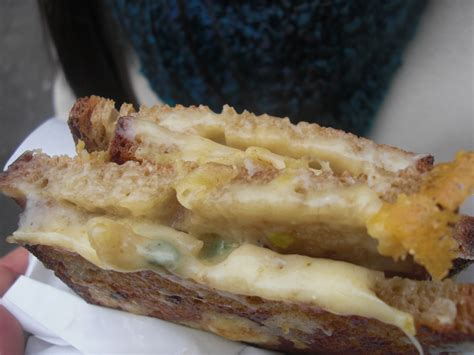 borough market grilled cheese borough market it 39 s a cake walk
