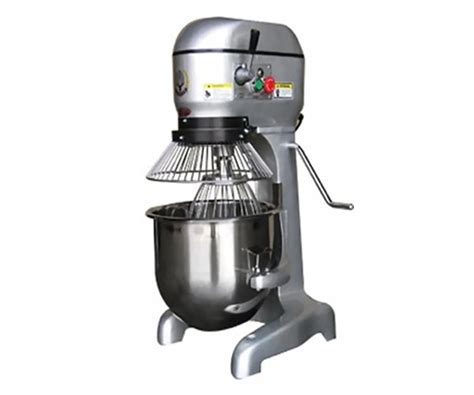 cuisines equip馥s s 20qt mixer delta food equipment
