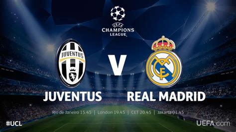 Juventus vs. Real Madrid live blog: Score updates, highlights from Champions League - SBNation.com