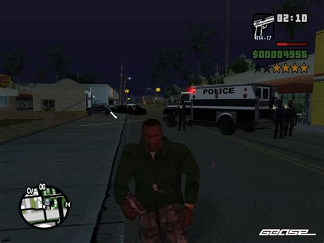 grand theft auto san andreas patch pc  auf