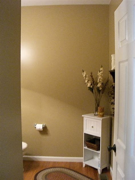 glidden paint colors warm caramel harris happiness painted house