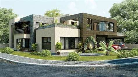 Very Modern House Plans Modern Small House Plans hous