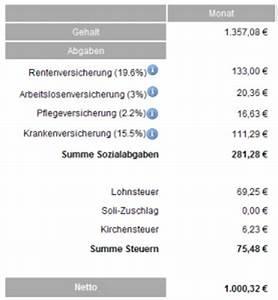 Monatslohn Berechnen : endlich mindestl hne in der zeitarbeit euro miete geld verdienen ~ Themetempest.com Abrechnung