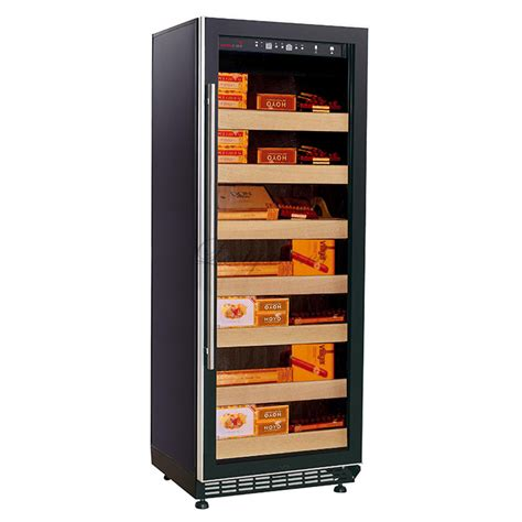 armoire 224 cigare cl388 pour 1100 cigares lecigare ch