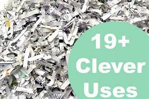 uses for shredded paper red ted art39s blog With do it yourself document shredding