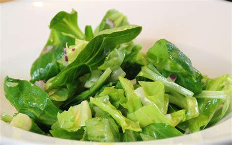 winter salat mit orangendressing video rezept der bio koch