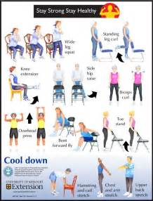 25 best ideas about exercises for seniors on pinterest