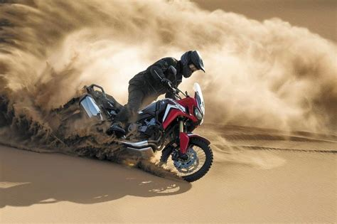 Honda Crf1000l Africa Backgrounds by Honda Might Be Working On A Smaller Africa Top Speed