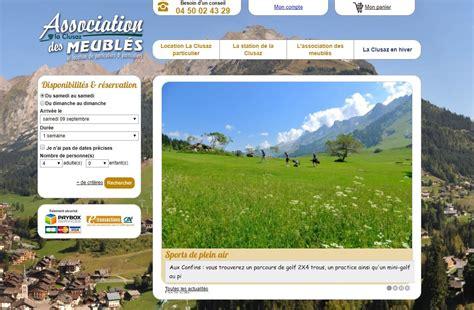 Association Des Meubles La Clusaz Location Entre Particulier Pour Vos Vacances 224 La Montagne