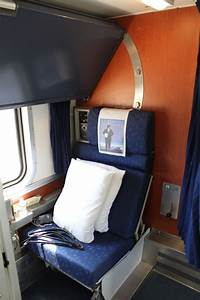 Review: Amtrak Superliner, Parlour Car and Observation Car