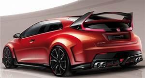 Honda Type R 2018 : 2018 honda civic type r review specs price release date ~ Melissatoandfro.com Idées de Décoration