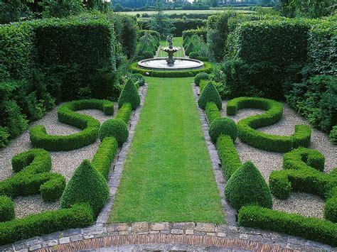 French Garden Design Hgtv