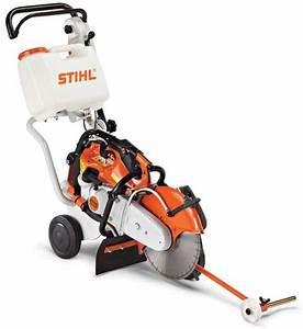 Stihl Cutquik Cart Kits