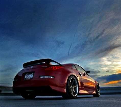 262 Best Images About Nissan 350z / 370z On Pinterest