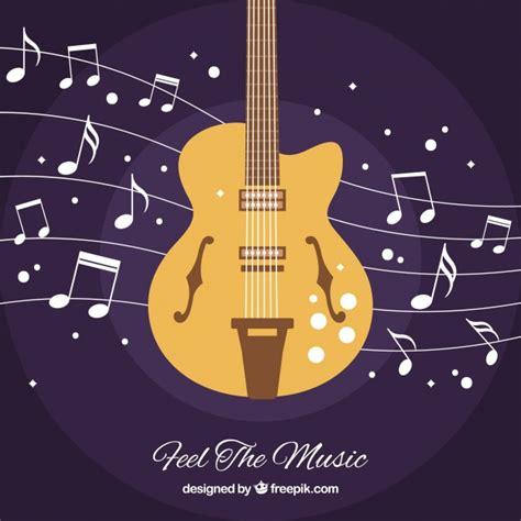 notas de musica baixar gratis guitarra española