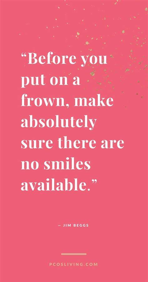 smiling quotes ideas  pinterest quotes