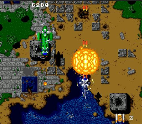 The Best Shmups To Get Started