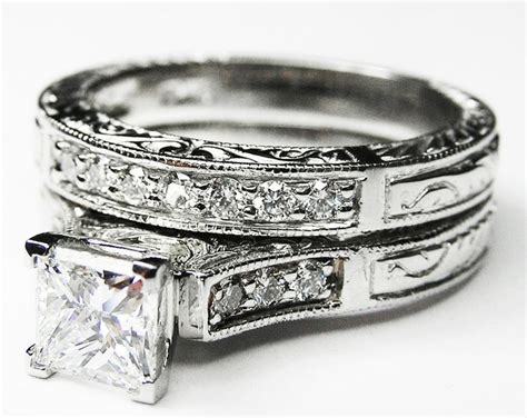 how to keep your wedding rings together without soldering