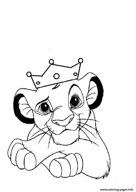 lions coloring pages coloring home