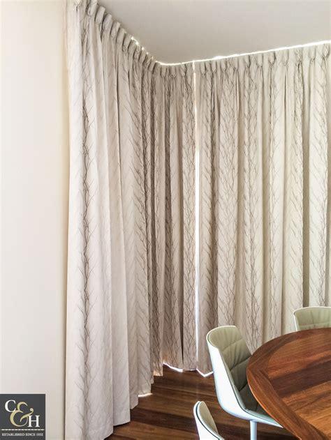 curtains melbourne custom made curtains cbell heeps