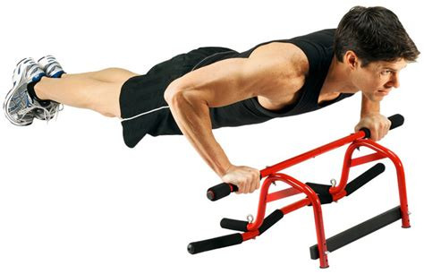 best pull up station the elevated pull up chin up station by gofit at