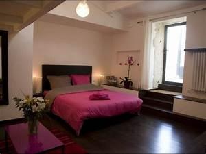chambre gris et rose fushia solutions pour la decoration With chambre fushia et gris