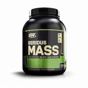 Lean Mass Protein Powder