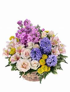 Spring Floral Arrangements You Need