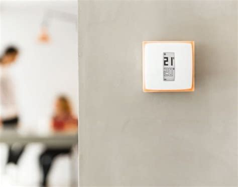 hive thermostat active heating thermostat fuer das smart home