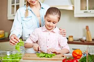 Helping Your Children To Develop And Grow