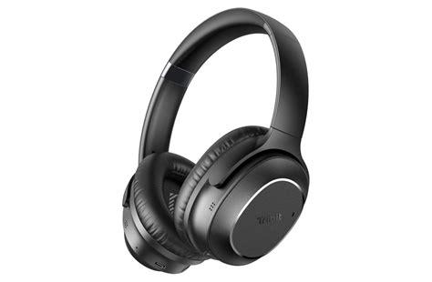 deal alert tribit quietplus  active noise cancelling headphones
