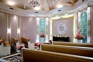 Flamingo las vegas39 garden chapel revamps in advance of 11 for Gay wedding packages las vegas