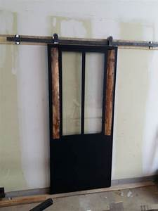 Verrières / Portes - Steel Home