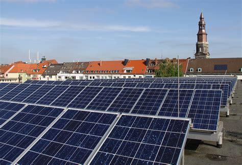Haus Kirchlicher Dienste Photovoltaik
