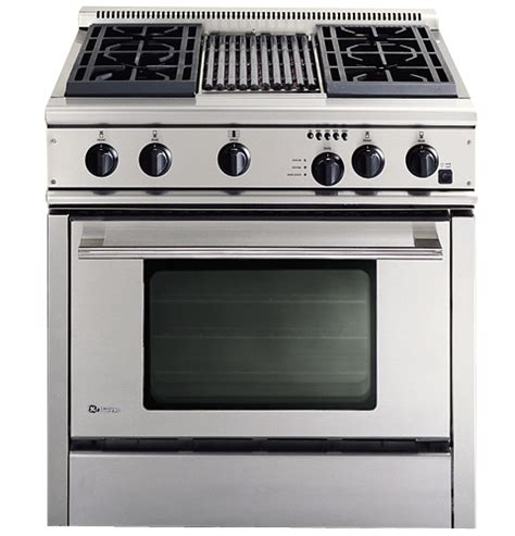 zdplrdss ge monogram  professional range   burners  grill liquid propane