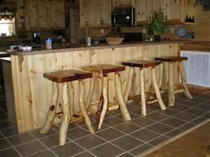 Bar Aus Holz : hocker im landhausstil 21 sehr gute ideen ~ Eleganceandgraceweddings.com Haus und Dekorationen