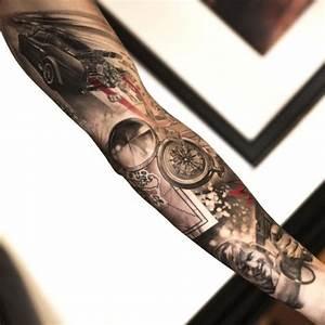 Idée De Tatouage Femme : 17 best ideas about tatouage avant bras femme on pinterest ~ Melissatoandfro.com Idées de Décoration